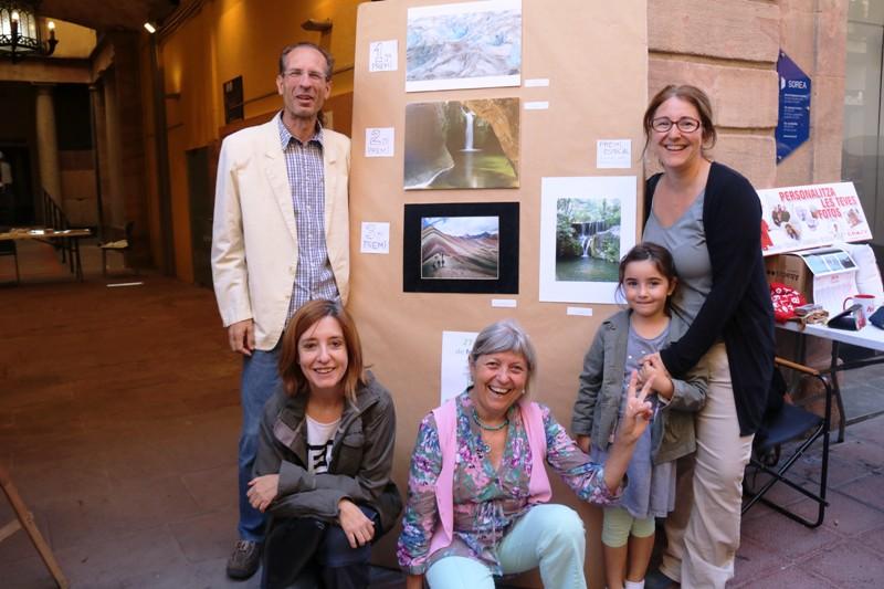 Concurs de Fotografia de Muntanya de l'AEM