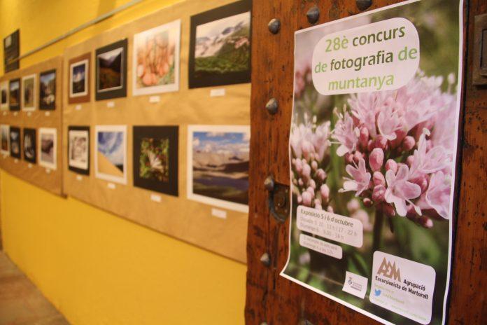 Concurs de Fotografia de Muntanya i Natura