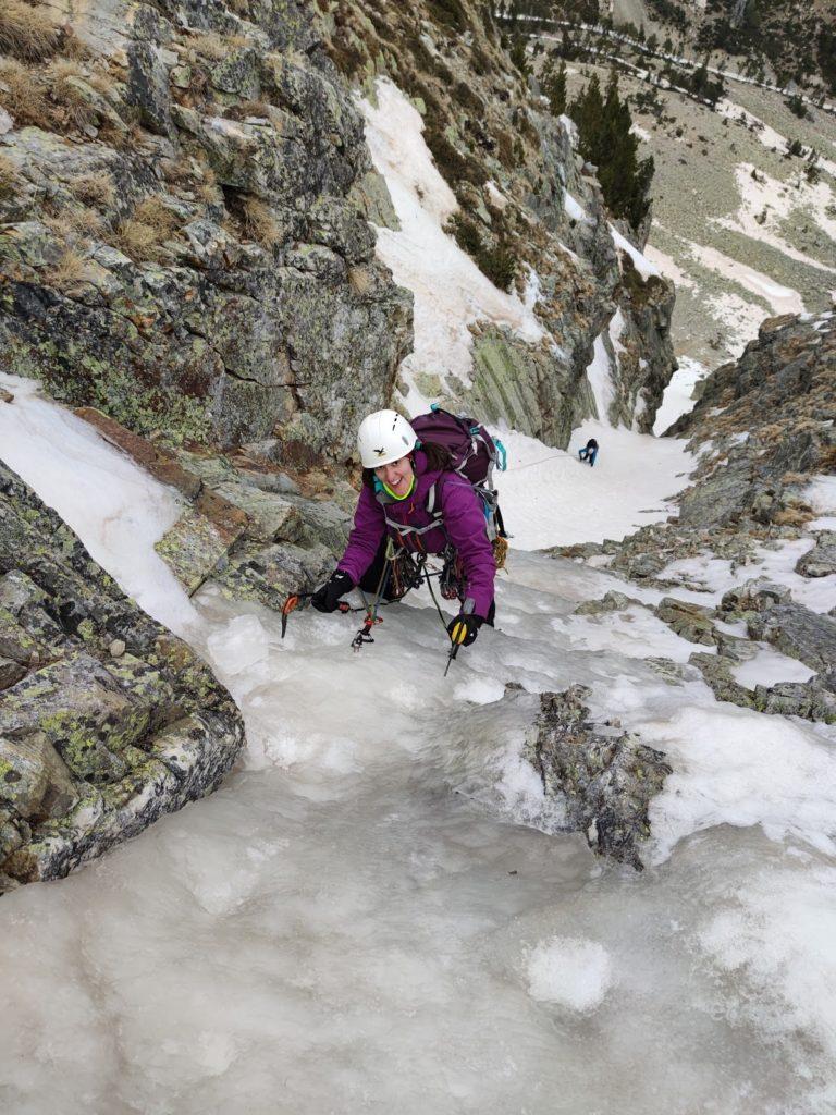Curs d'Alpinisme de l'AEM i la FEEC