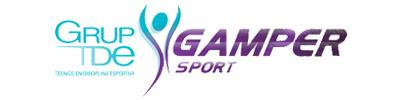 Logo Gamper Esport