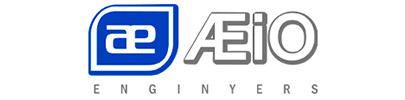 Logo AEIO