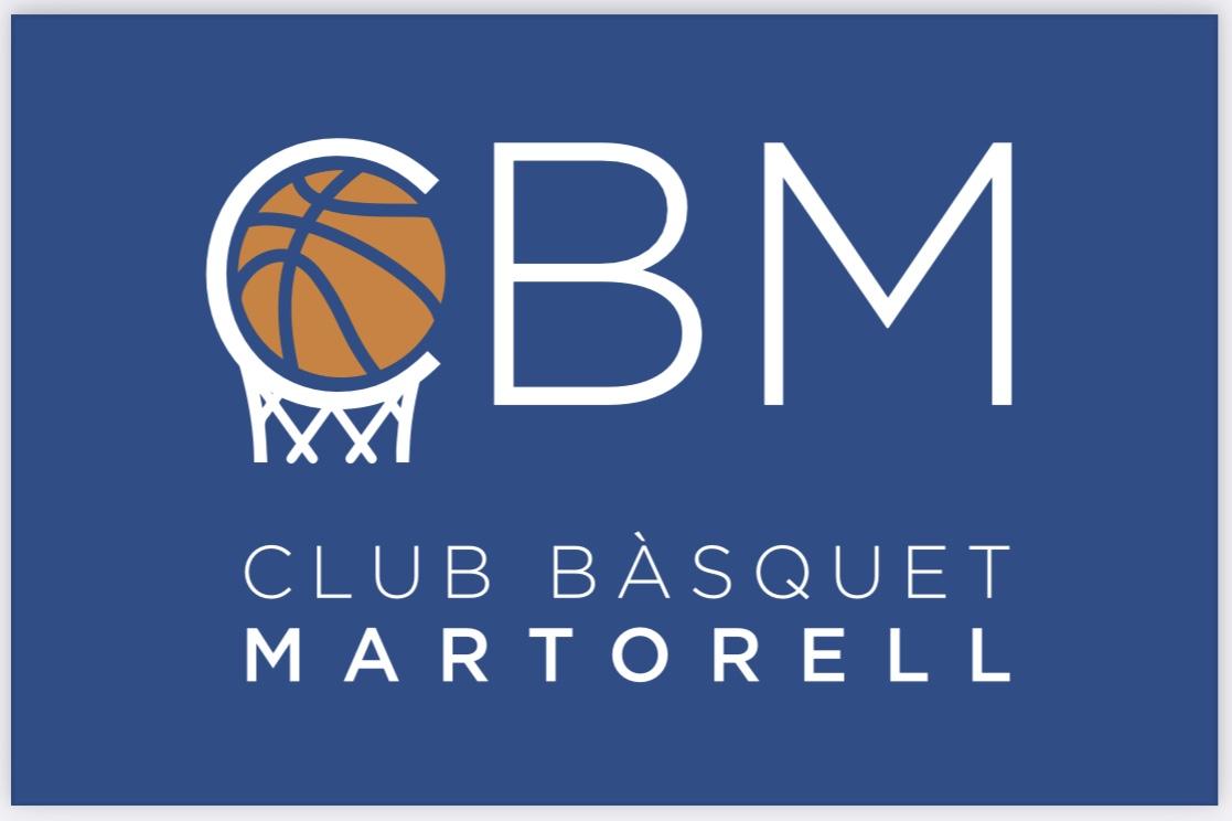 CLUB BÀSQUET MARTORELL