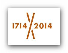 logo tricentenari